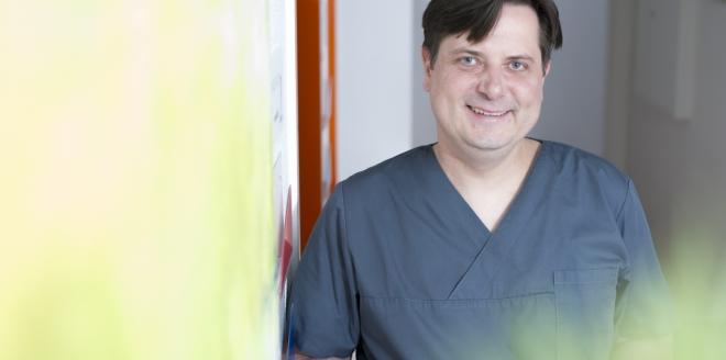 Zahnarzt Dr. Badziong in Dortmund